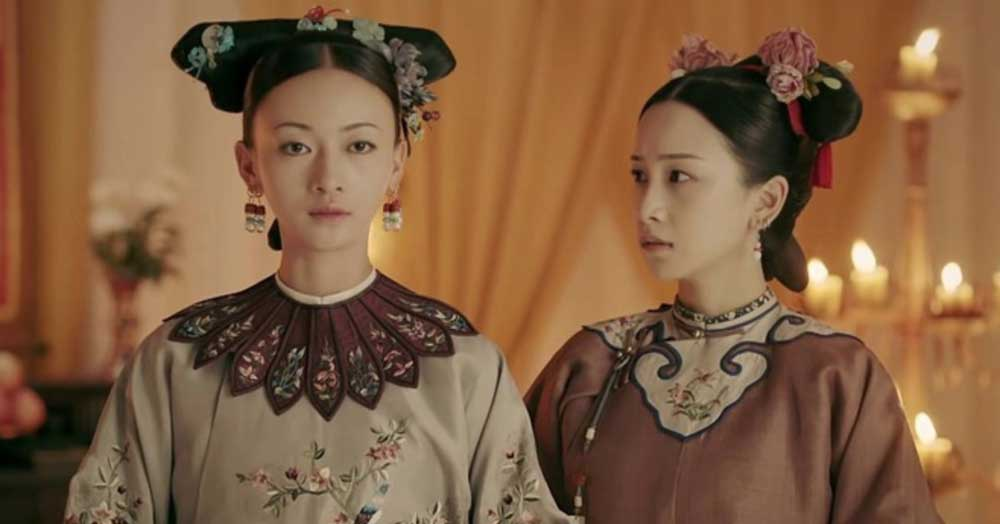 Best Chinese TV series