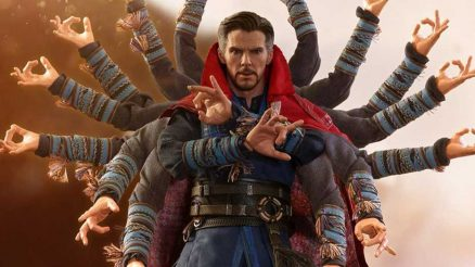 Best Doctor Strange Merchandise