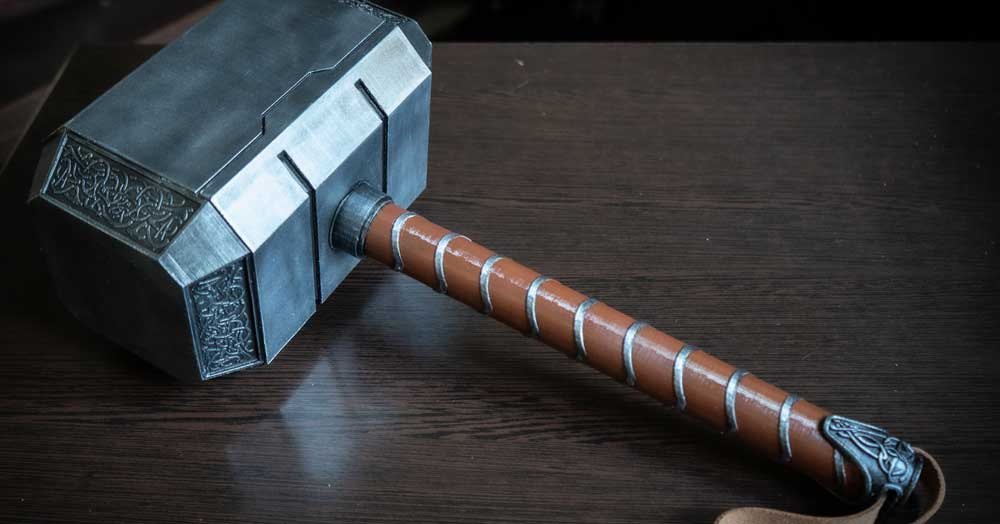 Best Gifts for Thor fans